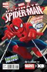 ULTIMATE SPIDER-MAN PREVIEW #1