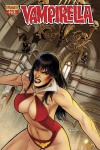 VAMPIRELLA #15 Neves Cover