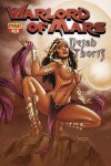 WARLORD OF MARS DEJAH THORIS #11 Neves Cover