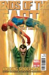 AMAZING SPIDER-MAN #684 Dell Otto Variant