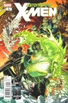 ASTONISHING X-MEN #49