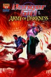 DANGER GIRL AND THE ARMY OF DARKNESS #5 Renaud Cover