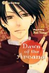 DAWN OF THE ARCANA VOLUME 3