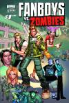 FANBOYS VS ZOMBIES #1