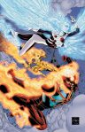 FIRESTORM THE NUCLEAR MEN #8