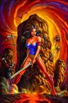 GRIMM FAIRY TALES #71 Cover A