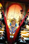 GRIMM FAIRY TALES ALICE IN WONDERLAND #5 Cover B