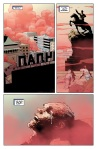 Incorruptible #28 Page 1