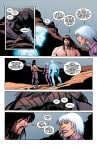 Irredeemable #36 Page 1
