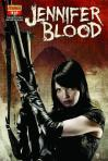 JENNIFER BLOOD #11 Bradstreet Cover
