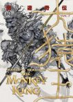 KATSUYA TERADA'S THE MONKEY KING Vol 2