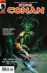 KING CONAN THE PHOENIX ON THE SWORD #4