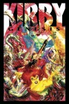 KIRBY GENESIS #7 Alex Ross Cover
