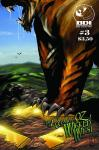 LEGEND OF OZ THE WICKED WEST #3 Cover A