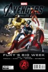 MARVEL'S AVENGERS PRELUDE FURY'S BIG WEEK #3