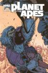 PLANET OF THE APES #13 Cover B