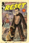 RESET #1 Kindt Variant Cover