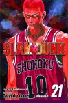SLAM DUNK VOLUME #21
