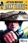 STAR WARS DARK TIMES OUT OF THE WILDERNESS #5