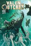 VALEN THE OUTCAST #5 Cover B