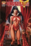 VAMPIRELLA RED ROOM #1 Brereton Cover