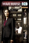 WAREHOUSE 13 #5 Cover Photo