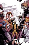 WOLVERINE AND THE X-MEN #9