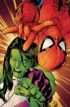 AVENGING SPIDER-MAN #3