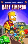 BART SIMPSON COMICS #71