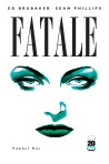 FATALE #1 Fifth Print