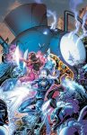 GREEN LANTERN NEW GUARDIANS #9