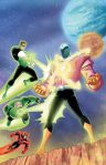 GREEN LANTERN THE ANIMATED SERIES #2