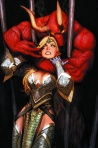 GRIMM FAIRY TALES #73 Cover A