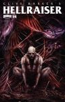 HELLRAISER #14 Cover A