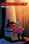 IRREDEEMABLE #37 Cover B