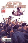 JOHN CARTER THE GODS OF MARS #3