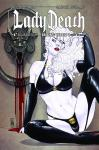 LADY DEATH ORIGINS CURSED #2 Sultry Cover