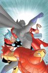 MARVEL UNIVERSE AVENGERS EARTH'S MIGHTIEST HEROES #2