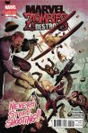 MARVEL ZOMBIES DESTROY #2
