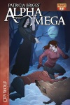 PATRICIA BRIGG'S ALPHA AND OMEGA CRY WOLF VOLUME 1 #17