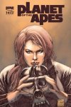 PLANET OF THE APES #14 Cover A