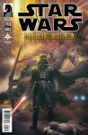 STAR WARS DARTH VADER AND THE GHOST PRISON #1 Variant Cover