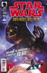 STAR WARS DARTH VADER AND THE GHOST PRISON #1
