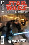STAR WARS KNIGHTS OF THE OLD REPUBLIC WAR #5