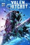 VALEN THE OUTCAST #6 Cover A