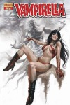 VAMPIRELLA #17 Parrillo Cover