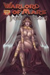 WARLORD OF MARS DEJAH THORIS #12 Neves Cover