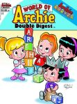 WORLD OF ARCHIE DIGEST #17