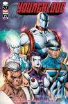 YOUNGBLOOD #71 Cover A