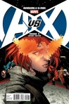 AVENGERS VS X-MEN #5 Stegman Variant